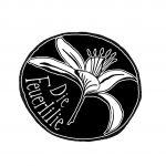 Susanne von Strauch - Logo Feuerlilie