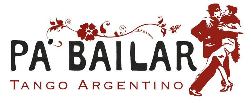 Susanne von Strauch: Logo von PA' Bailar