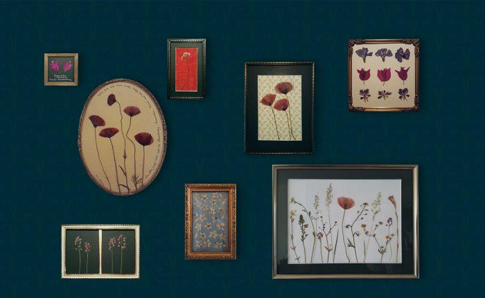 Susanne von Strauch - Feuerlilie Bildergalerie
